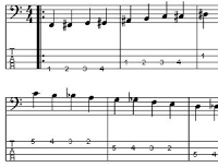 Two Hands e tapping I