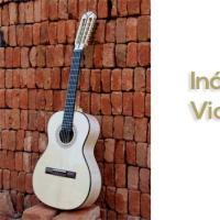 Inacio luthier - Viola Clássica