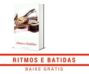 Ebook ritmos de Cavaco