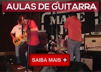 aprenda guitarra